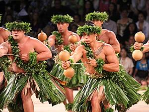 hula-kahiko-kane