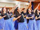フラダンス教室カレイヒイマクア~ポーマイカイ・クルガーさん不在中も、ハワイの文化を楽しく学んでしっかり練習!