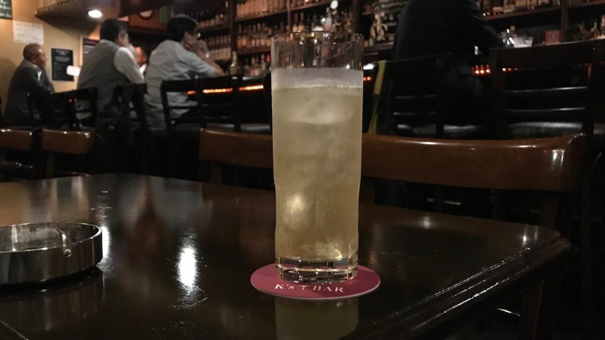 ハーバード・クーラー カクテル カクテルレシピ