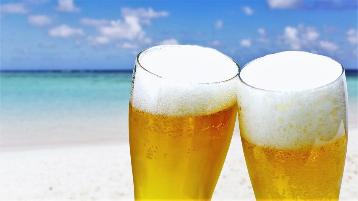 ビール ビールの力 心のバリア