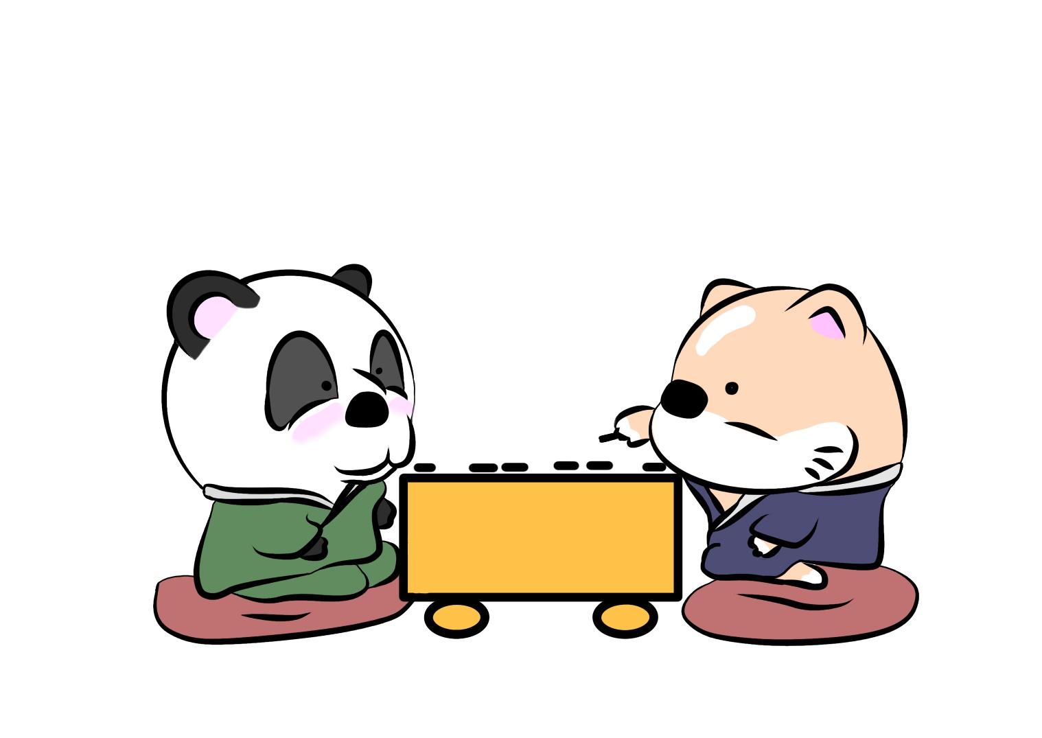 囲碁イラスト1