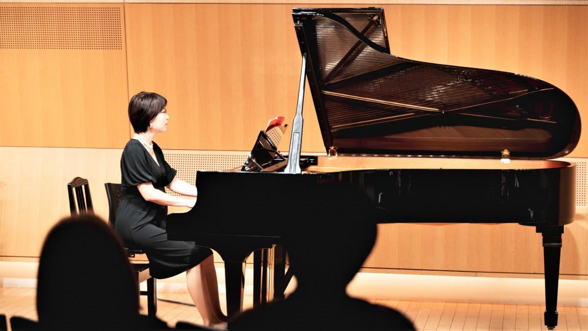 クララ・シューマン 生誕200周年記念コンサート