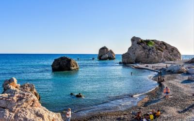 シプレノート~愛と美の女神アフロディーテ誕生の島、キプロス島をその名に持つ香り