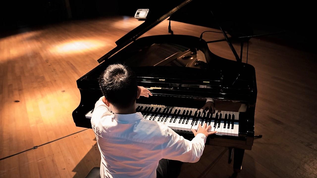 ピアノeコンクール オンライン・ピアノコンクール