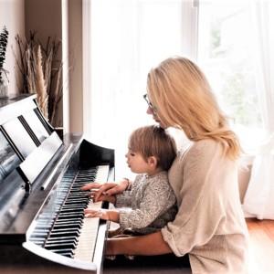 ピアノ ピアノeコンクール StayHome