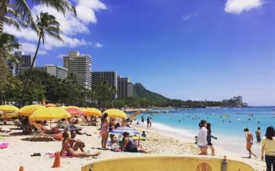 美しいだけじゃない!ハワイの8つの島を代表する色から見えてくるのは人々の故郷への愛