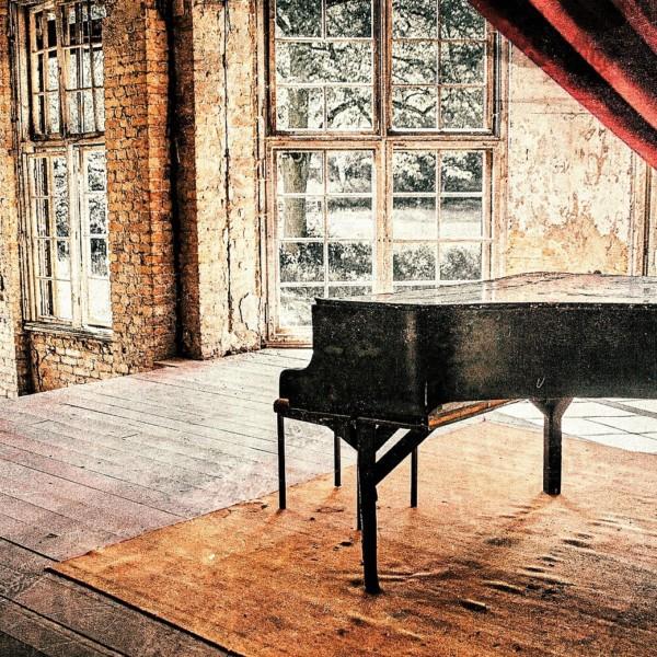 ピアノコンクール ピアノ