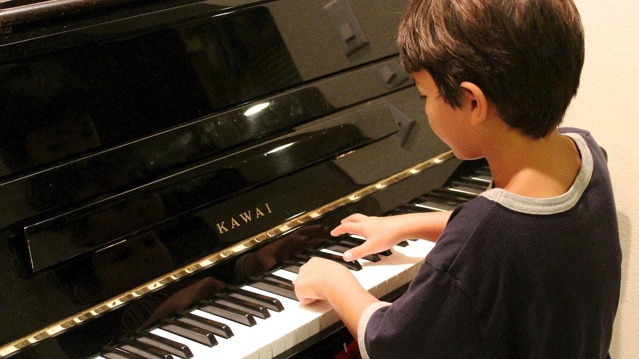 ピアノ ピアノコンクール ピアノレッスン
