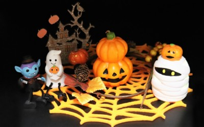 Happy Halloween!ハロウィンの基礎知識やマナーを知って、もっとハロウィンを楽しもう!