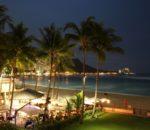「月の夜は」日本で最も愛されているハワイアン・ミュージックの名曲