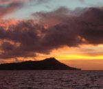 「カイマナ・ヒラ(Kaimana Hila)」ダイヤモンドヘッドの風景を楽しむ、往年のハワイアン・ソングの名曲